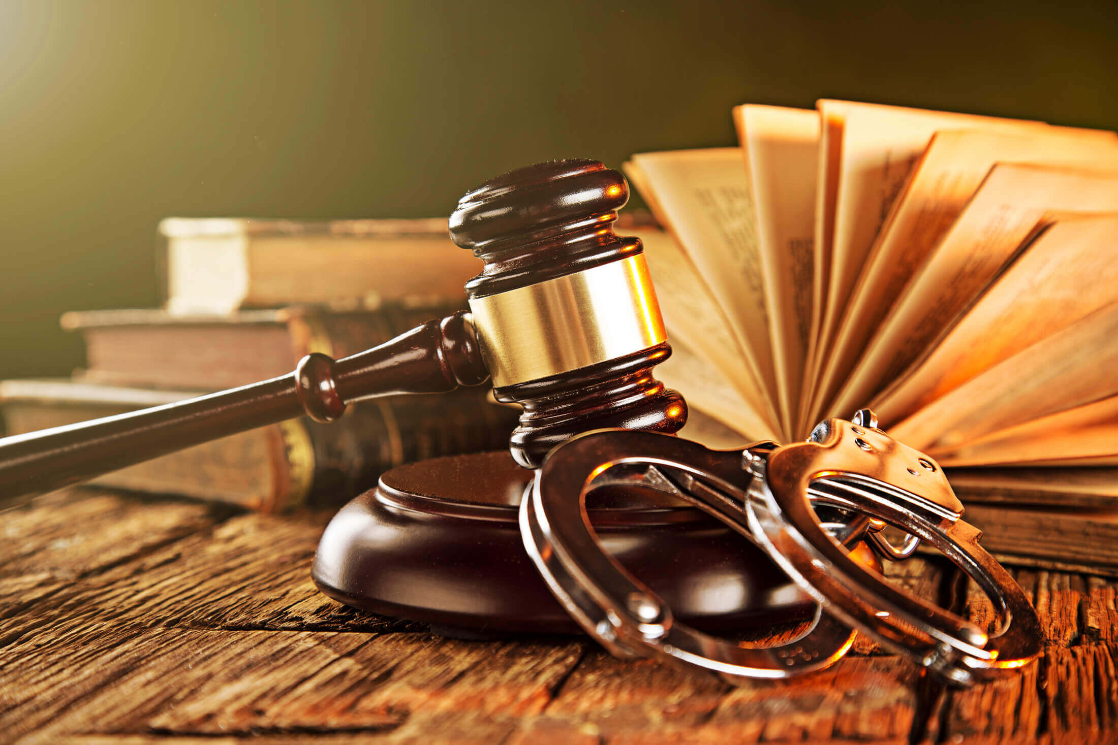 Criminal Defense Attorney New Orleans
