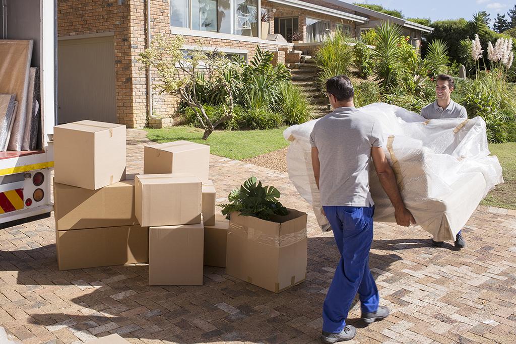 Dallas TX Moving Company